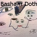 Brenda Basham Dothage - Distinct Perception - Drawings