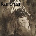 Catherine Karcher - Lyrical - Drawings
