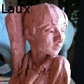 Deborah Laux - Youth - Sculpture