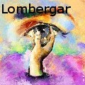 Domen Lombergar - THE WANDERING EYE - Paintings