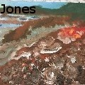 Erica Jones - Abstract landscape pt 2 - Acrylics