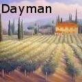 Evelyn Dayman -  - Paintings