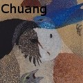 Fred Chuang - The Birds II - Mixed Media