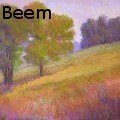 Gail Beem - Within The Field - Paintings