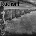 Gary Rudisill - Whisper The Cliffs of Moher by Gary Rudisill - Drawings