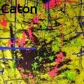 Heather Caton - abstract - Paintings