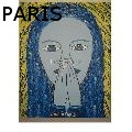 JANE A PARIS -  - Paintings
