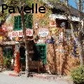 Jim Pavelle - Baja Cantina - Carmel Valley, California - Canvas Giclee - Photography