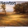Johnathan Roy Newton - Landscape - Oil Painting