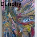 Katie N. Dunphy - Original Abstract Painting by Katie N. Dunphy - Paintings
