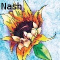Loretta Nash - Sunflower - Drawings