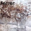 Marlen Ferrer - Blossoms  - Oil Painting