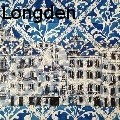 Maxime Longden - Sao Bento, Blue and White Tiles - Paintings