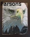 Nancy Parsons  - American Eagle  - Drawings