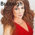 Nancy Tydings Bullough - Jennifer Lopez - Drawings