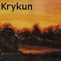 Nataliia Krykun - Sunset  - Water Color