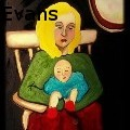 Penni Goode Evans - Mother & Baby - Oil Painting
