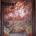 Richard Mauer - Autum - Paintings