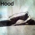 Tashila C. Hood - Just Breathe - Drawings