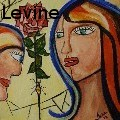 Teri Levine - Life of a Bee 1 by Teri Levine - Paintings