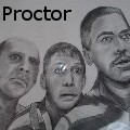 Travis Proctor - O' brother where art thou - Drawings
