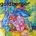ana goldberger - LEAVES - Paintings