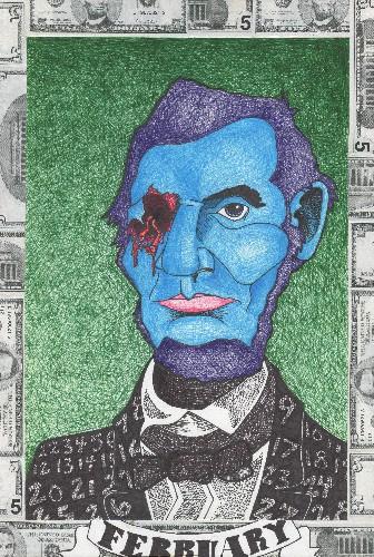 Dead President$ Series: Abraham Lincoln