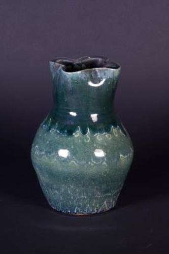 Alex Cavinee Vase