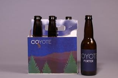 Coyote Packaging