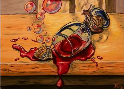Drunken Snails