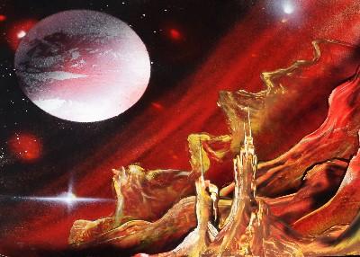 Cosmic improv 2015
