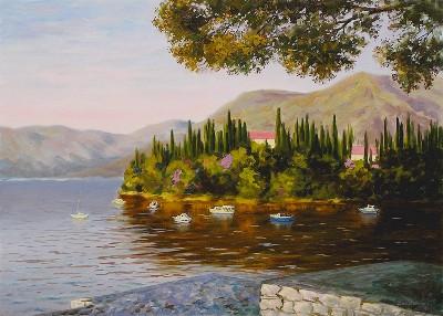 Cavtat. Port