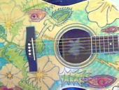 Thornapple Band Guitar