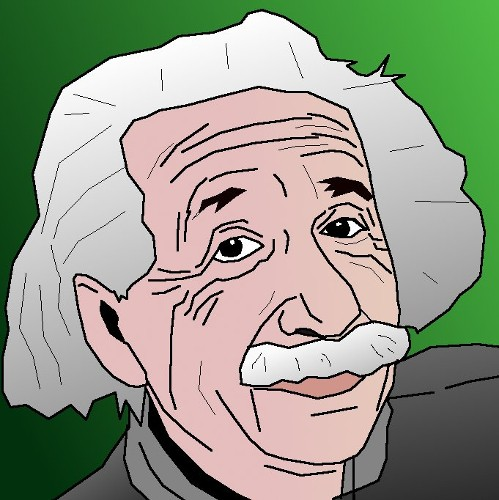 Binary Options Trading Albert Einstein - Genius