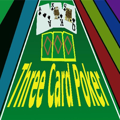 Casino Online Artist Three Card Poker