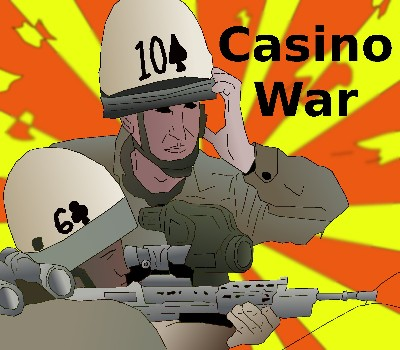 Casino Artist Casino War Snipers