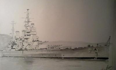 USS Anson