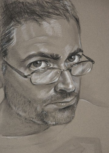 Christopher David Reid