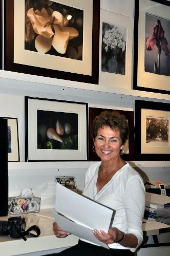 Cindy Pitou Burton