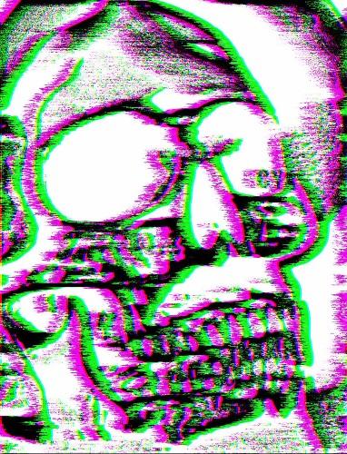 Skull trip