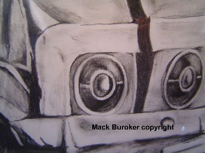Donald Mack Buroker