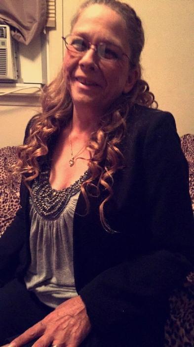 Dr. Mary Cargill Ed.D