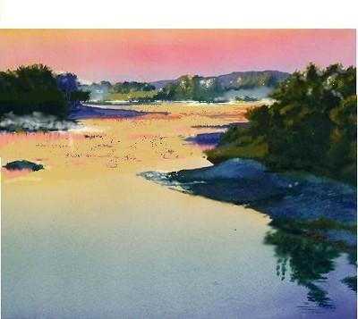 Kaw River Set