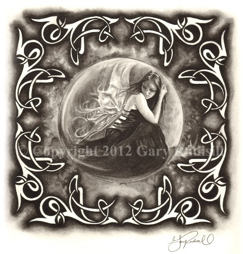 Fairy Dust by Gary Rudisill