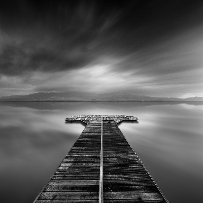 George Digalakis Pier