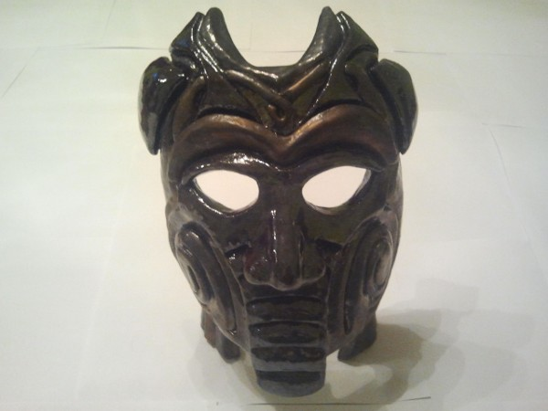 Mask of Andreas