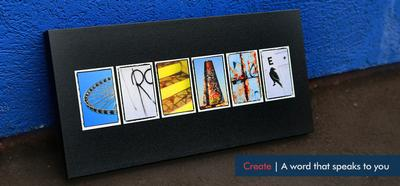 CREATE - Word ART