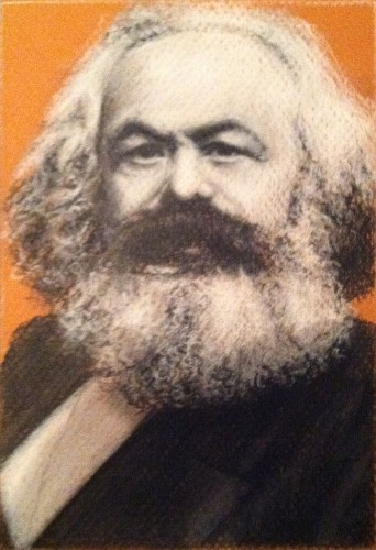 Classic Karl