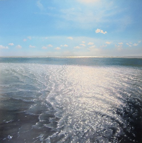 Sparkles On The Ocean #2