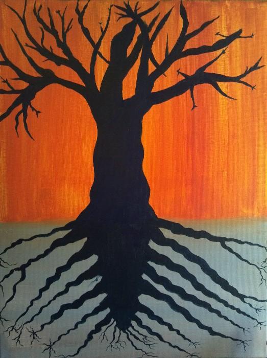 Treebeard's Lament